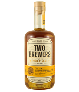 Two Brewers Single Malt - Release 16