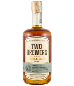 Two Brewers Single Malt -Release 14