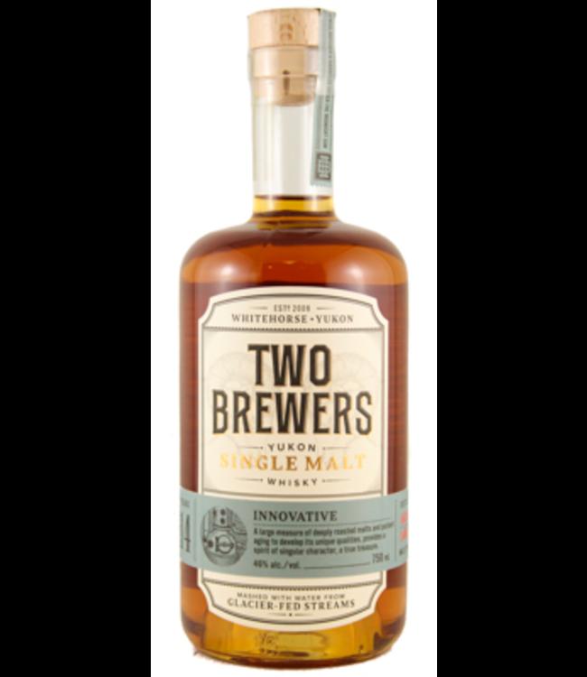 Two Brewers Single Malt -Release 14