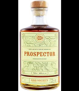 Prospector Rye Whisky