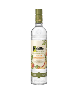 Ketel One Botanical - Peach & Orange