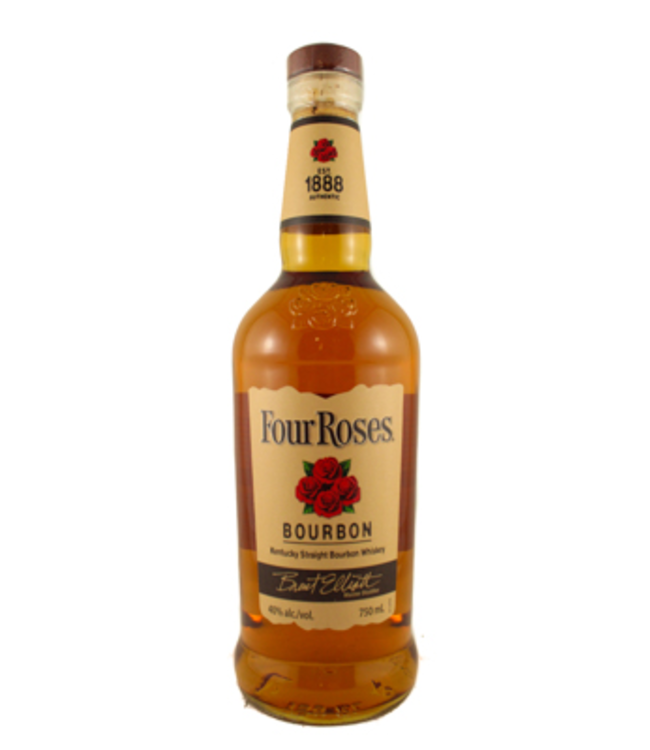 Four Roses 80