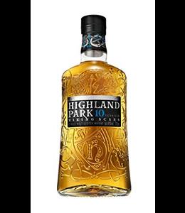 Highland Park 10 Yr
