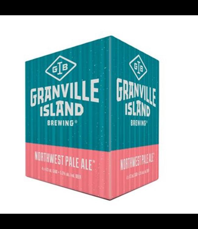 Granville Island Northwest Pale Ale