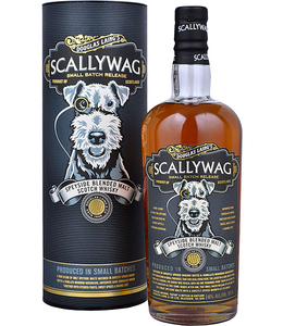 Blended Malt Scallywag Speyside Blended Malt