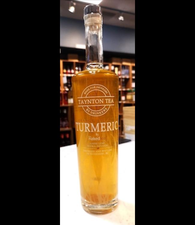 Taynton Bay Orange Tumeric Vodka