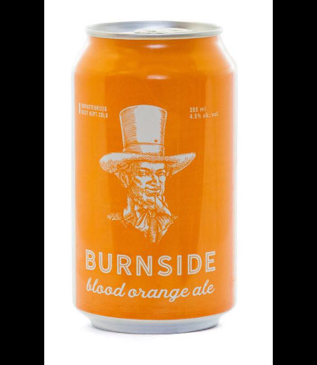 Medicine Hat Brewing Co. Burnside Blood Orange - 6 Pak Cans