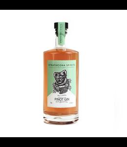 Strathcona Spirits Pinot Gin