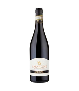 Italian Red Sartori Amarone Della Valpolicella