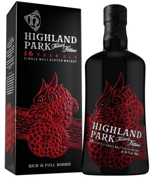 Highland Park Tattoo
