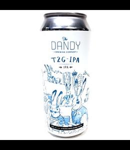 The Dandy T2G - IPA - 473ml