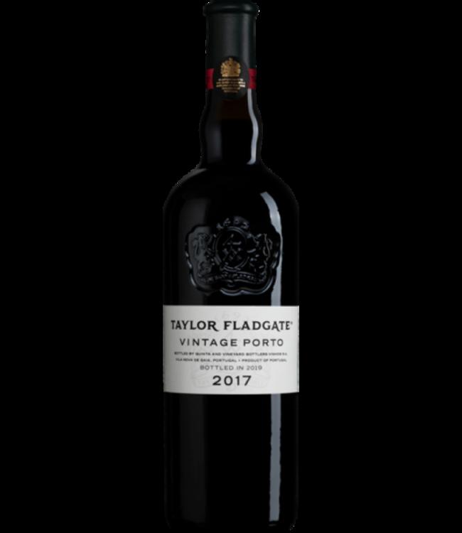 Taylor Fladgate 2017 Vintage