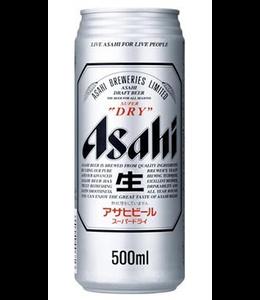 Asahi Super Dry - 500ml