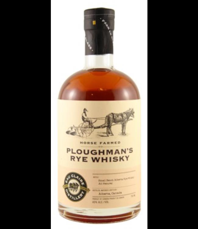 Eau Claire Ploughman's Rye