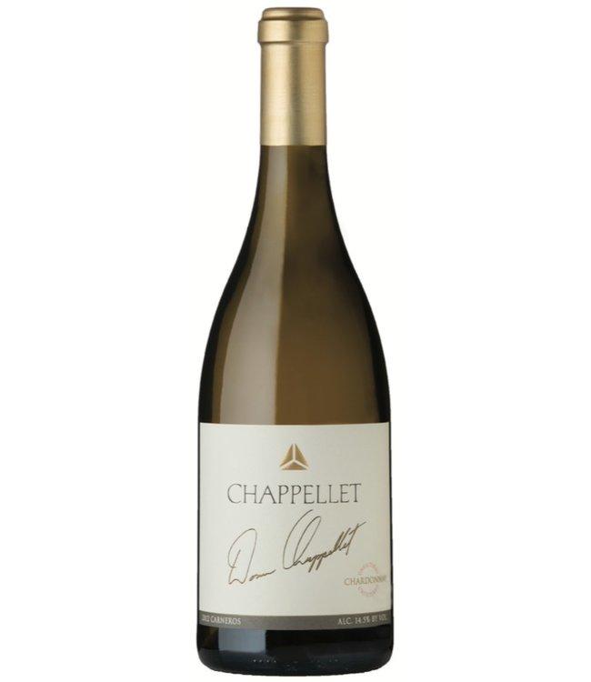 Chappellet Signature Chard