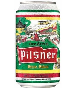 Pilsner - 6-Pack Cans