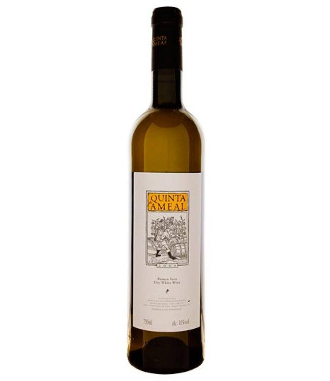 Bin End Quinta do Ameal Vinho Verde Loureiro