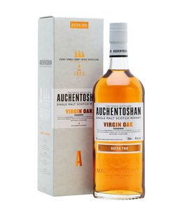 Auchentoshan Virgin Oak II