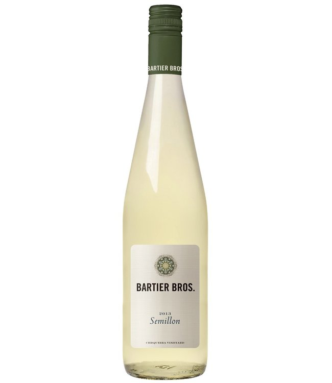 Bartier Brothers Semillon