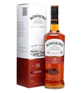 Bowmore 15 Yr