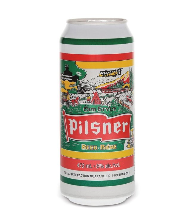 PIlsner - 6-Pack Tall Cans