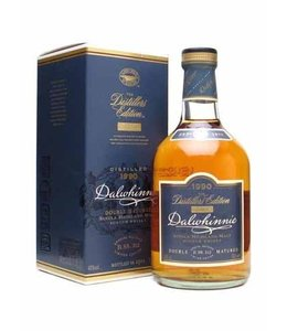 Dalwhinnie Double Matured