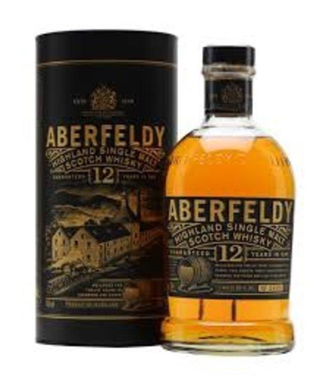 Aberfeldy 12 Year
