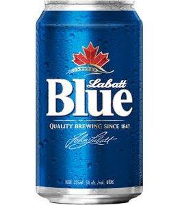 Labatt Blue - 6-Pack Cans