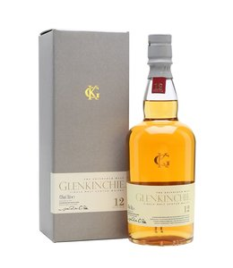 Glenkinchie 12 Year
