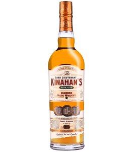 Kinahan's Blended Irish