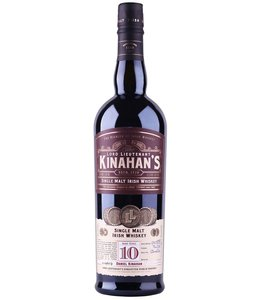 Kinahan's Single Malt Irish Whiskey