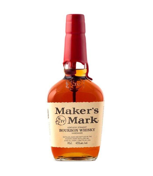 Maker's Mark Straight Kentucky Bourbon