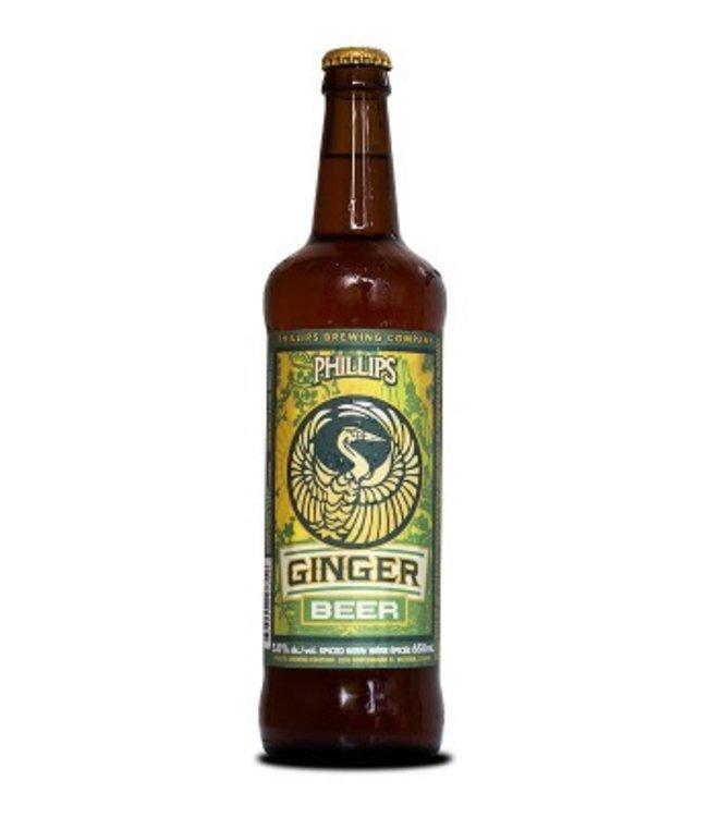 Phillips Ginger Beer