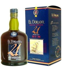 El Dorado 21 Yr