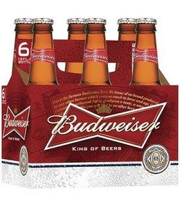 Budweiser - 6 Btl