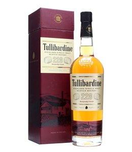 Tullibardine 228 Burgandy