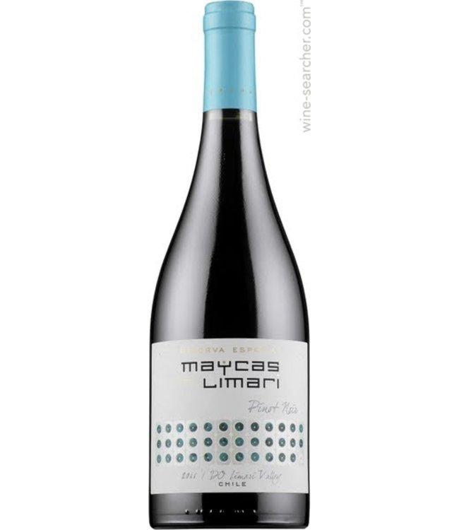Maycas del Limari Pinot Noir - Reserva Especial