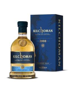 Kilchoman 2008 Release