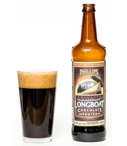Phillips Longboat Chocolate Porter