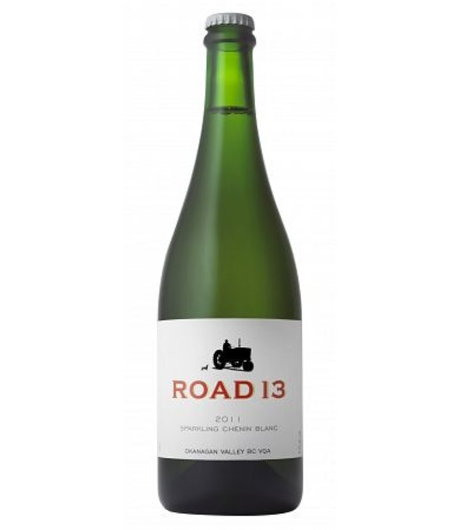 Road 13 Sparkling Chenin Blanc