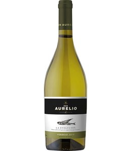Unique White Don Aurelio Verdejo 'La Evolucion'