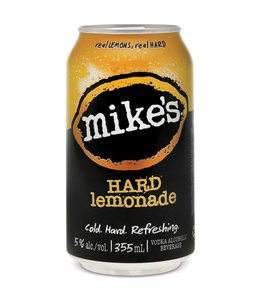 Mikes Hard Lemonade - 6-pack Cans