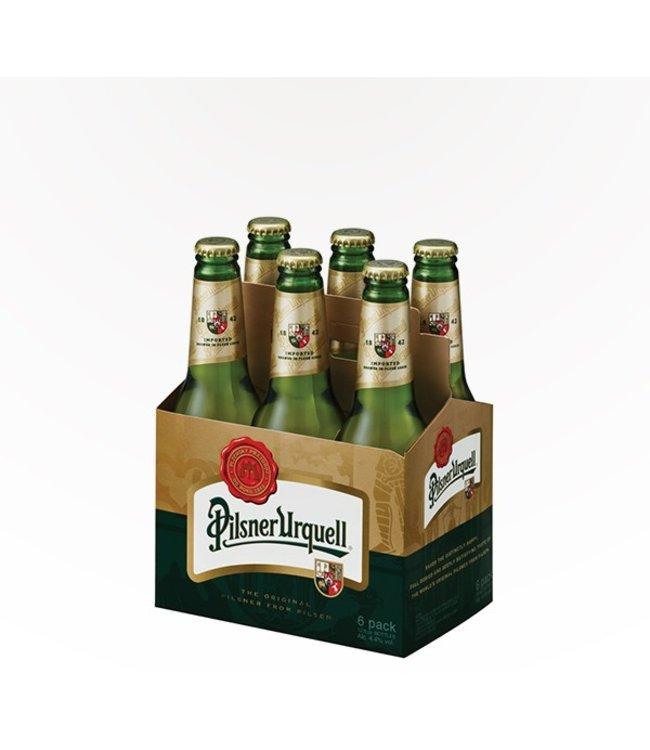Pilsner Urquell Bottles 6 btl