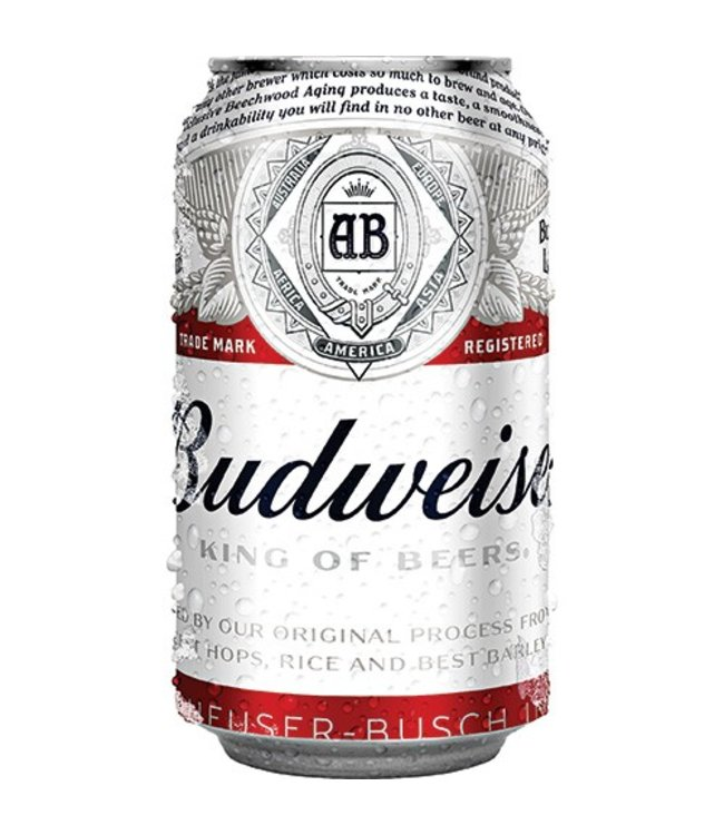 Budweiser - 8 Pak Cans