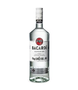 Bacardi Superior - White