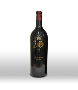 Vintage Keeper Ornellaia 2005 20th Anniversary