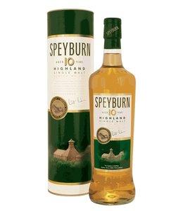 Speyburn - 10 yr old