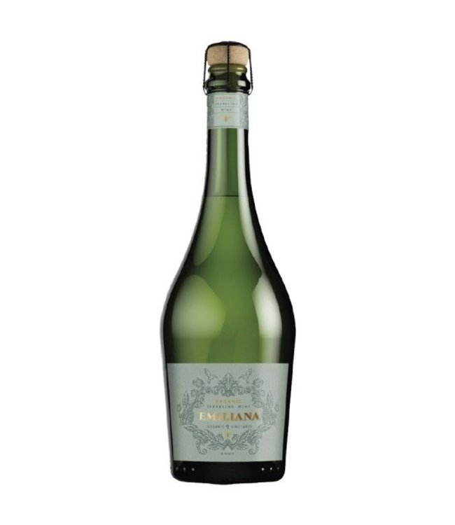 Emiliana Organic Sparkling Wine