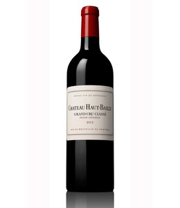Vintage Keeper Chateau Haut-Bailly 2012