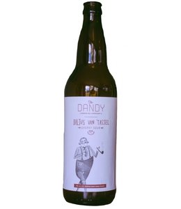 The Dandy Wild Sour